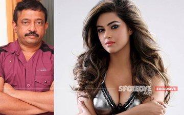 Priyanka Chopra's Cousin Meera Chopra's 'Secret' Busted And It Involves Ram Gopal Varma!