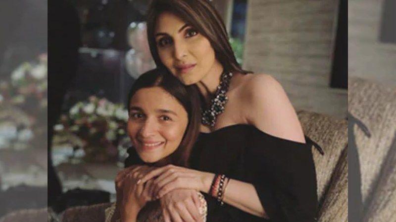 After Alia Bhatt Tests Positive For Coronavirus, Beau Ranbir Kapoor's Sister Riddhima Shares A Happy Throwback Pic With Alia, Shaheen Bhatt And Neetu Kapoor- TAKE A LOOK