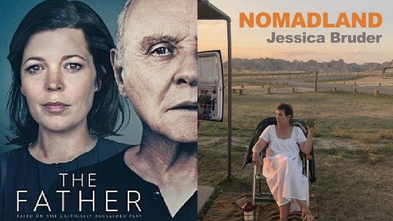 Oscars 2021 Nominations: Nomadland, The Father Bag Maximum Nominations; FULL LIST HERE