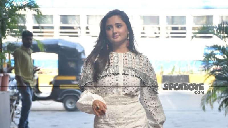 Bigg Boss 13's Rashami Desai Opens Up About Her Divorce With Nandish Sandhu: 'I Couldn't Deal With It'