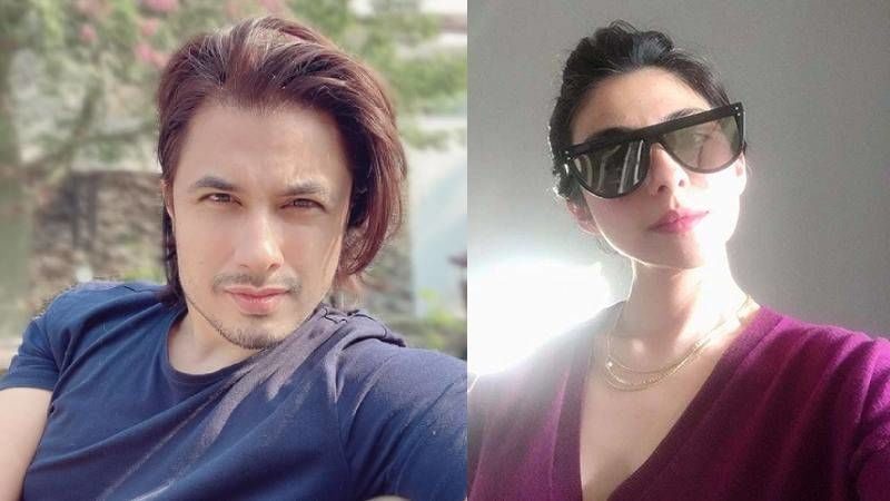 Pakistani Singer Who Accused Ali Zafar During The #MeToo Movement Faces Three Years In Jail