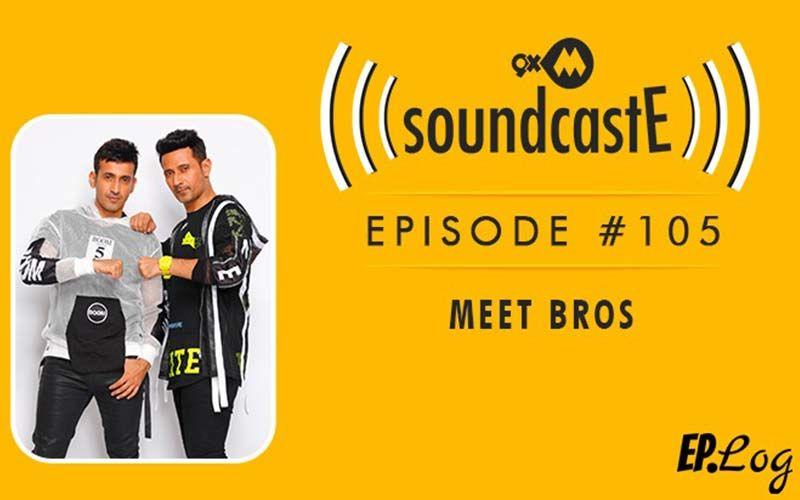 9XM SoundcastE: Episode 105 With Meet Bros