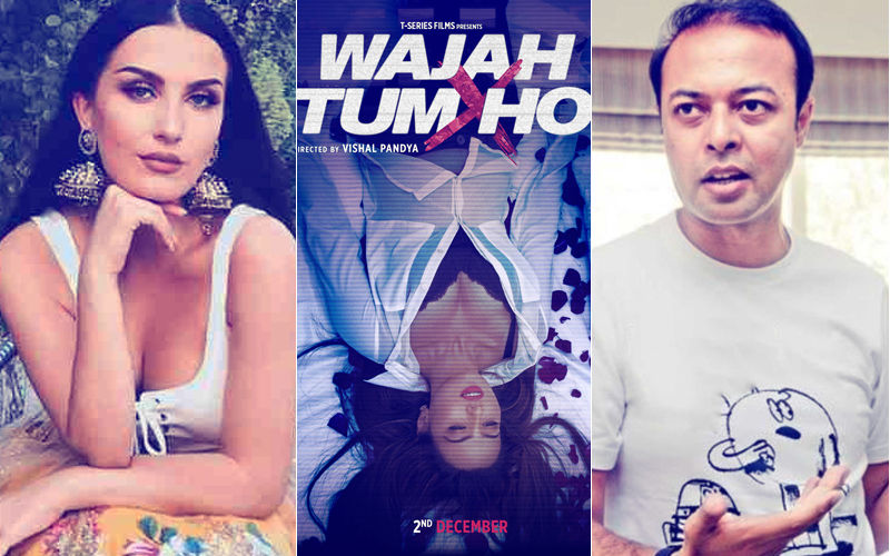 "Now, Wajah Tum Ho Starlet Meira Omar Accuses Anirban Blah, Says, ""He Just Wanted Me To Undress In Front Of Him"""