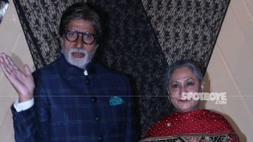Kaun Banega Crorepati 12: Amitabh Bachchan Reveals Writing Love Letters To Jaya Bachchan; Recalls How They Got Married