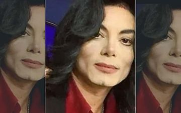 'Michael Jackson Is Still Alive' Says A Fan After His Famous Lookalike Posts An Uncanny Picture