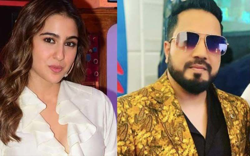 Mika Singh Reveals He Once Yelled At KRK For Making False Statements Against Sara Ali Khan