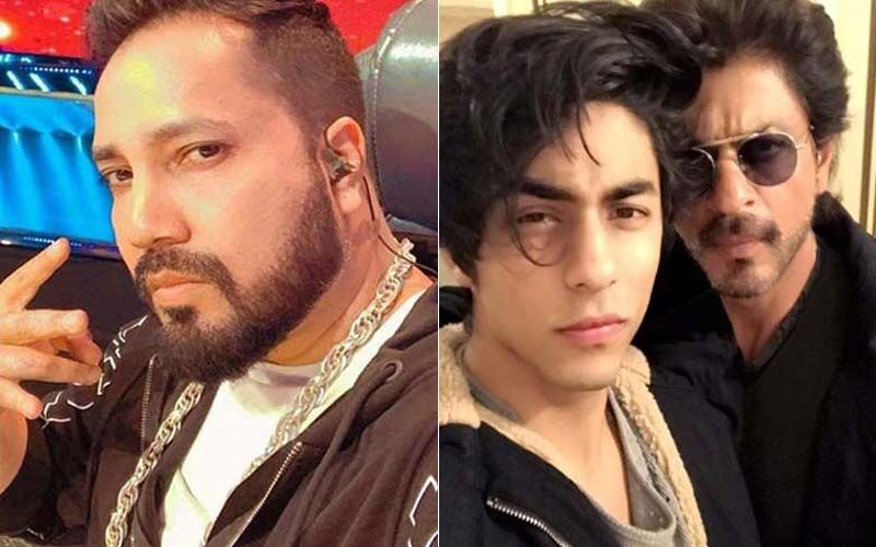 Mika Singh Takes A Dig At NCB After Shah Rukh Khan's Son Aryan Khan's Arrest In Alleged Drug Case Controversy; 'Itne Bade Cruise Mein Sirf Aryan Hi Ghoom Raha Tha Kya'