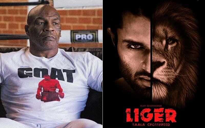 Did You Know? Vijay Deverakonda-Starrer Liger Isn't Mike Tyson's First Hindi Film