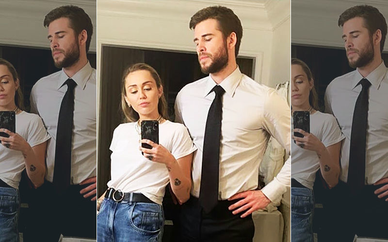 Miley Cyrus Cites The Burning Down Of Malibu Home As One Of Reasons For Her Marriage With Liam Hemsworth; Says She Still Loves Him Very Much