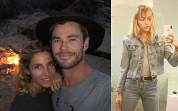 'Liam Hemsworth Deserves Better Than Miley Cyrus', Says Brother Chris Hemsworth's Wife Elsa Pataky