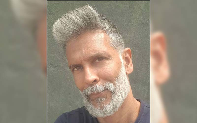 Milind Soman Shares A Video Of Him Working Out With Mudgar; Says 'Will Be Ready To Donate Plasma In Another Ten Days' - WATCH