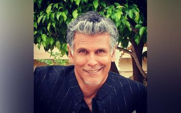 Milind Soman Shares His Quarantine Workout Routine Which Includes 100 Squats, Climbing 100 Floors And 100 Push-Ups
