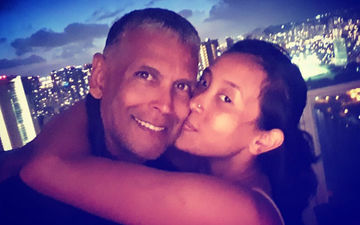 Milind Soman & Ankita Konwar's Love Story: It All Started 5 Years Ago At A Night Club...