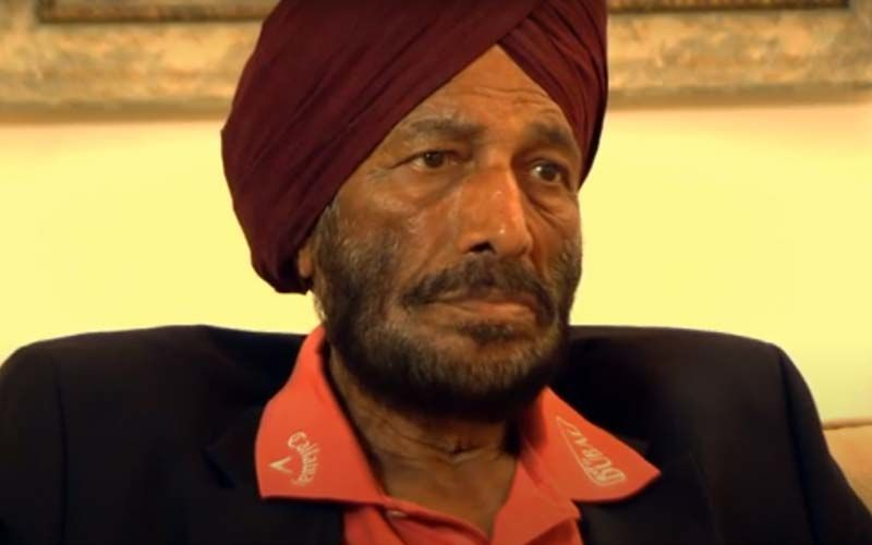 Milkha Singh's Son Jeev Milkha Singh Calls Him 'Best Friend, Guide And Mentor'; Says He Will Never Forget A 'Military Van Coming To Stop And Soldiers Giving Dad The Salute'