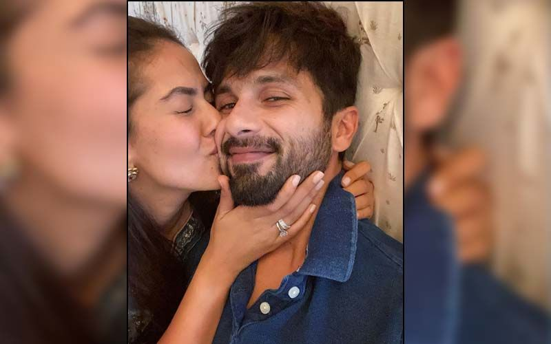 Mira Rajput Is Missing Shahid Kapoor As She Dedicates A Cover Version Of Lucky Ali's 'O Sanam' To Her Hubby