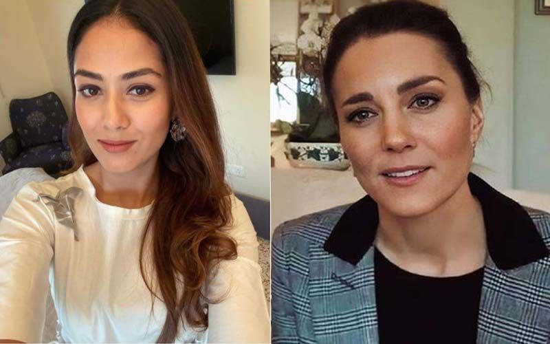 Mira Rajput Says 'Less Is Always More' As She Shares A Beautiful Photo Of Kate Middleton Looking Pretty In Pink At The Wimbledon Men's Finals