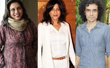 Mira Nair, Zoya Akhtar, Imtiaz Ali Played Mentors For This Debutant Anthology