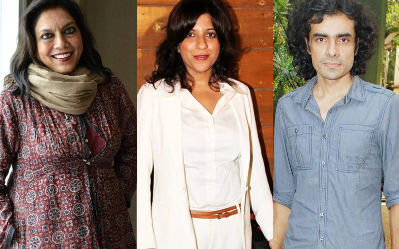 Mira Nair, Zoya Akhtar, Imtiaz Ali Played Mentors For This Debutant Anthology
