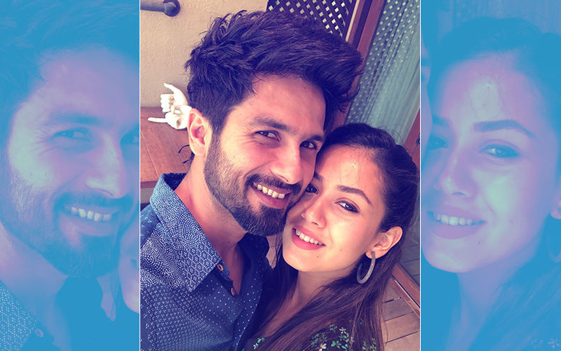Mira Rajput Takes Over Shahid Kapoor's Insta Page For A Day. The Result Is Hilarious!