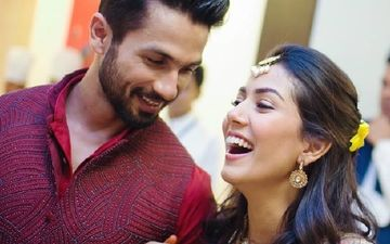 Shahid Kapoor-Mira Rajput Celebrate 5th Wedding Anniversary: Lady's Loved Up Post Saying 'Wife Is Always Right' Will Crack You Up