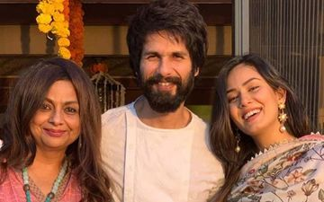 Neliima Azeem Says Shahid Kapoor And Ishaan Khatter Must've Learnt From Her 'Impulsive Choices'; Opens Up About Her Bond With Mira Rajput