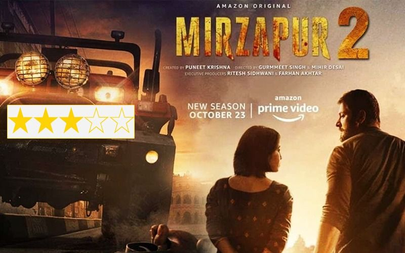 Mirzapur 2 Review: Pankaj Tripathi, Ali Fazal, Divyendu Sharmaa's Game Gets More Brutal And Dirtier And Is Here To Rule