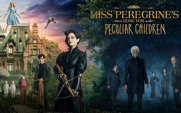 Movie Review: Miss Peregrine's Home For Peculiar Children Is Nothing Special