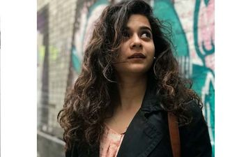 Mithila Palkar Is Back With Yet Another Singing Video, Dedicates Her Post To Irrfan Khan!