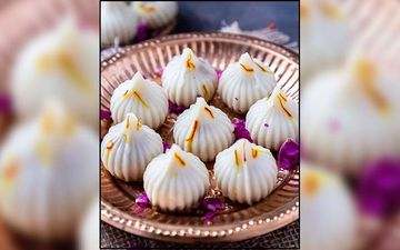 Ganesh Chaturthi 2020: Try These Mouthwatering Modak Recipes And Make Your Ganpati Festival Even Sweeter