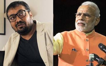 Anurag Kashyap Asks PM For Help As Daughter Gets Rape Threat From A Modi Bhakt
