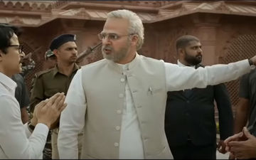 PM Narendra Modi Biopic Controversy: Supreme Court Directs EC To Watch The Film And Take A Call By April 22