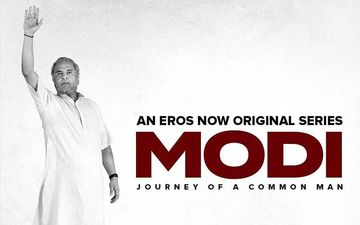 After Vivek Oberoi's Film, Modi Web Series Comes Under Scanner For Streaming Without Certification