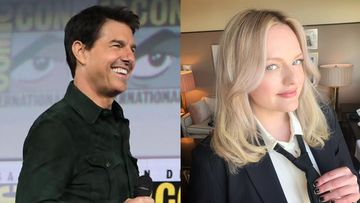 Elisabeth Moss Marrying Tom Cruise? Umm, Here's The Actress' HILARIOUS Response To The Crazy Marriage Theory