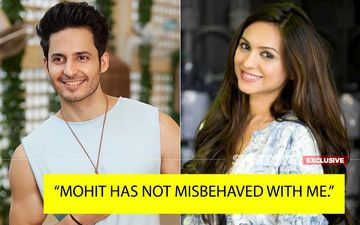 "Priya Bathija: ""If Mohit Malhotra Had Got Touchy-Feely With Me, I Would've Slapped Him And Not Locked Myself In Van!"""