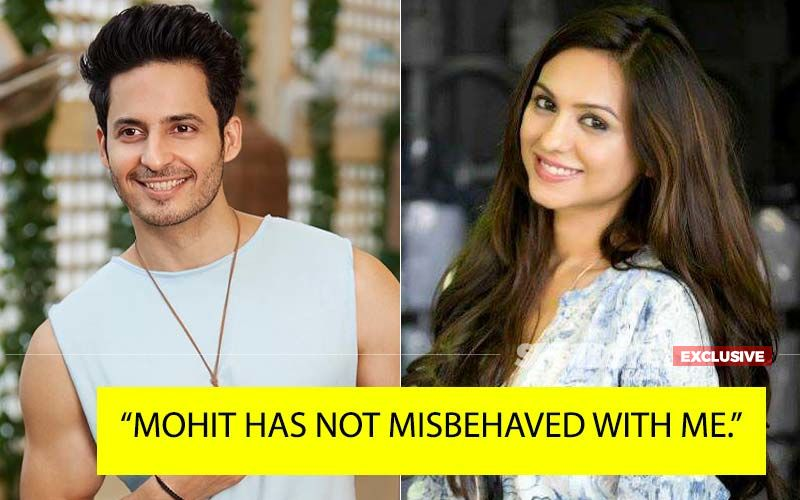 """Priya Bathija: """"If Mohit Malhotra Had Got Touchy-Feely With Me, I Would've Slapped Him And Not Locked Myself In Van!"""""""