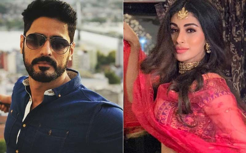 Mohit Raina Is Planning To Get Married By End Of This Year But Is Mouni Roy The Bride?