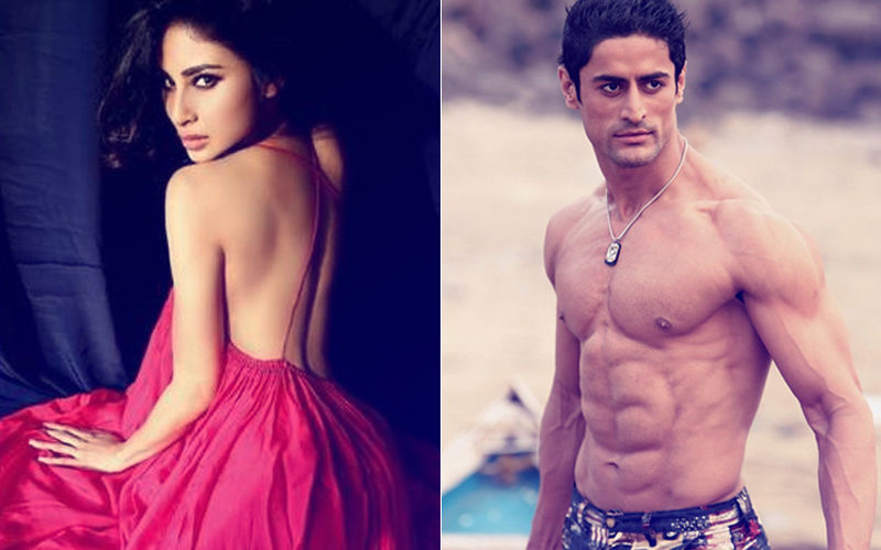 "Shocking! Mouni Roy Says, ""Mohit Raina & I Are Not Even Friends"""