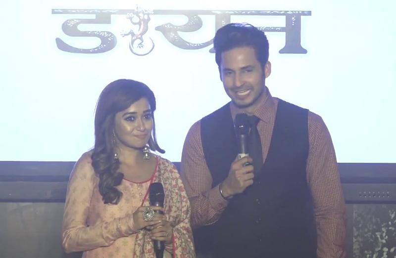 Tinaa Datta and Mohot Malhotra