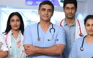 Sanjivani 2: Mohnish Bahl AKA Dr Shashank Bids Adieu To The Show; Says 'I Was Not Able To Justify My Role'