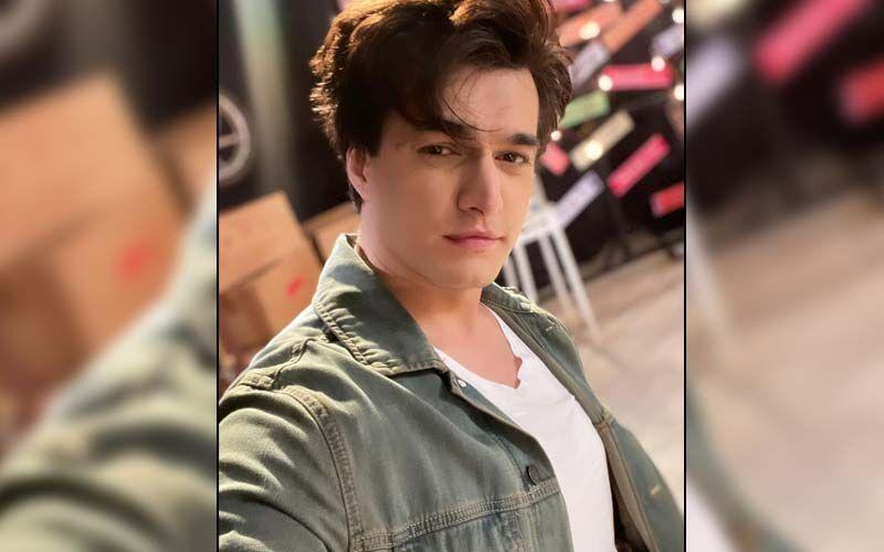 Mohsin Khan Aka Kartik On Leaving 'Yeh Rishta Kya Kehlata Hai': 'This Show Holds A Special Place In My Heart'