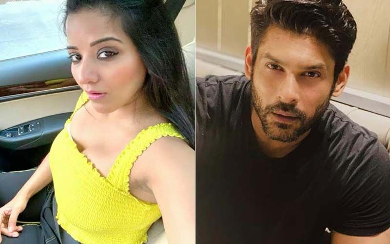 Bigg Boss 10 Contestant Monalisa Remembers Late Sidharth Shukla; Says, 'I Am Still Unable To Come To Terms With The Fact That He Is No More'