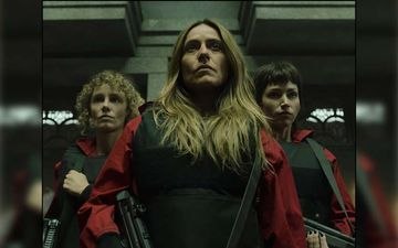 Money Heist Season 5 Trailer: Berlin Makes A Cameo; Action, Unexpected Twists And Turns Will Leave You Beyond Excited For The Final Season