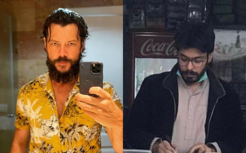 Money Heist Fans Discover Alvaro Morte Aka Professor's Pakistani Doppelganger!