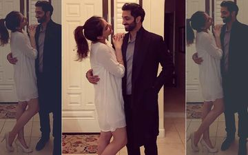 Wedding Bells! Monica Gill Gets Engaged With Longtime Beau Gurshawn Sahota