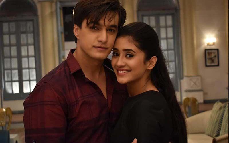 Mohsin Khan And Shivangi Joshi To Shoot Their Last Episode Of Yeh Rishta Kya Kehlata Hai In October