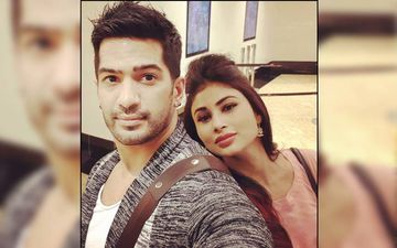 Amit Tandon Accuses Mouni Roy Of Using His Wife Ruby; Says, 'I Don't Want To See Her Face Ever Again'