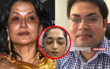 After NOT Seeing Her Daughter Payal's Face When She Died, Moushumi Chatterjee Did NOT Attend Even The 13th Day Puja!- EXCLUSIVE