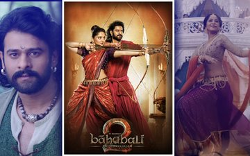 Movie Review: Baahubali 2: The Conclusion Is A Grand Spectacle Devoid Of Any False Note