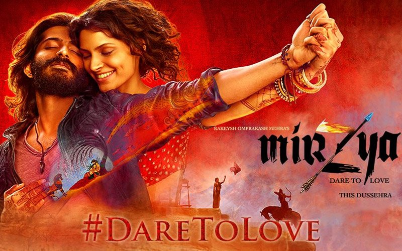 Movie Review: Mirzya… Visually Gorgeous But Too Arty For Comfort