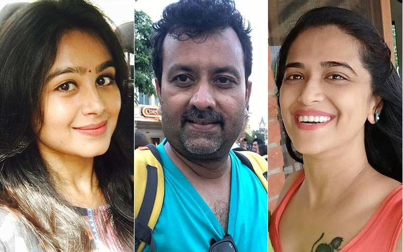 He Mann Bavare Stars Mrunal Dusanis, Sharmishtha Raut, Vidisha Mhaiskar Accuse Producer Mandar Devasthali For Payment Default